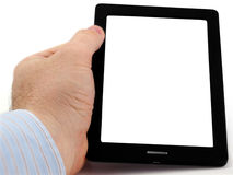 Tablet-PC Royalty Free Stock Image
