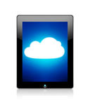 Tablet pc Stock Image