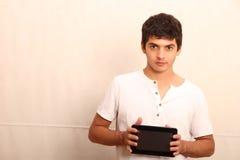 Tablet PC Fotos de archivo