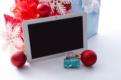 Tablet-PC Stockfotos
