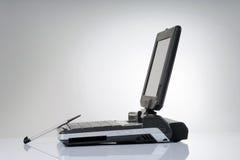 tablet PC Stock Foto