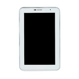Tablet pc computer Royalty Free Stock Photo