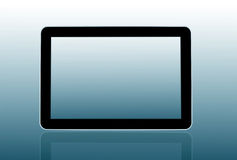 Tablet pc computer Stock Photography