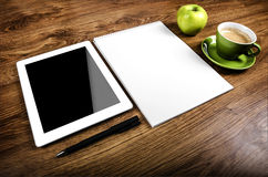 Tablet pc Stock Images