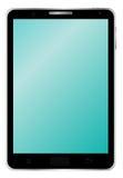 Tablet pc stock photos