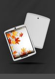 Tablet Pc & Mobile Phone. Royalty Free Stock Photo