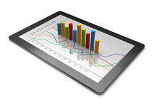 Tablet, PDA Stock Images