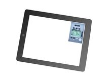 Tablet Photo Royalty Free Stock Photography