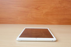 Tablet it technology concept Royalty Free Stock Photography