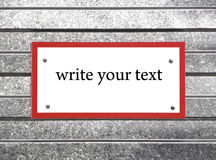 Tablet for text Stock Photos