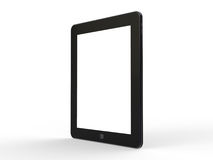 Tablet Vertical Stock Photography