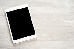 Tablet Royalty Free Stock Photography