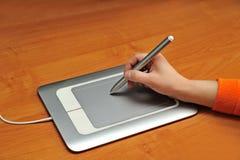 Tablet2 Stock Foto