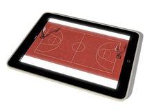 Tableta Fotografía de archivo libre de regalías