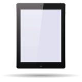 Tableta stock de ilustración