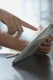 Tableta Fotografía de archivo