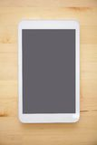 Tableta digital moderna Foto de archivo libre de regalías