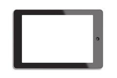 Tabletdator Arkivfoto