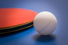 Tabletennis Royalty Free Stock Photos