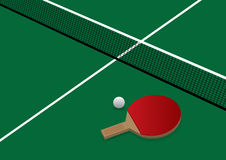 Tabletennis Stock Images