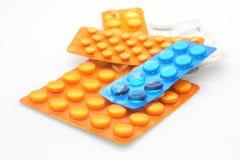tabletes Стоковые Изображения