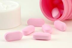 tabletki obrazy stock