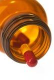 tabletki Obrazy Royalty Free