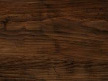 Tabletop dark brown fir Royalty Free Stock Photo