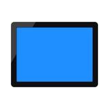 TabletPC Arkivfoto