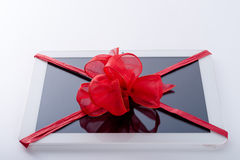 Tabletpc Royalty-vrije Stock Afbeeldingen