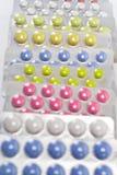 tablets Fotografie Stock Libere da Diritti