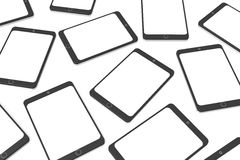 Tablets... Stock Images