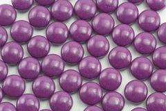 Tablets medicinen Royaltyfri Bild
