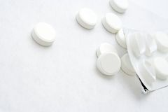 tablets v1 Стоковое Фото