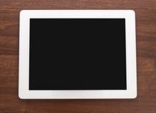 Tablette de Digitals Photos stock