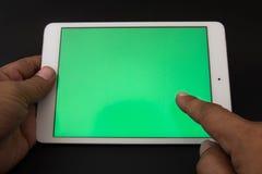 Tablette et Smartphone Photo libre de droits
