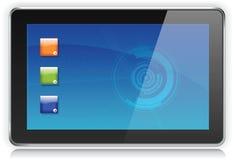Tablette PC Lizenzfreie Stockbilder