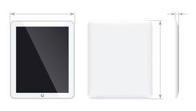 Tablette-PC Stockfotografie