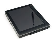 Tablette PC Stockbild