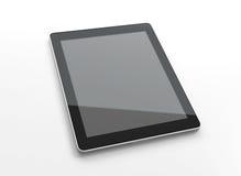 Tablette PC/Fingerspitzentablettcomputer Lizenzfreie Stockfotografie