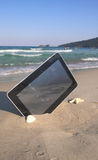 Tablettecomputer Stockfotografie