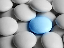 Tabletten Lizenzfreie Stockfotografie