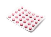 Tabletten Stock Foto