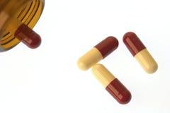 Tabletten Stock Afbeeldingen