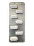 Tabletten Lizenzfreie Stockbilder
