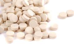 Tabletten Royalty-vrije Stock Afbeeldingen