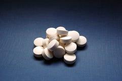 Tablettes Photo libre de droits