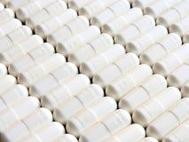 Tablettes médicinales Image libre de droits
