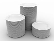 Tableware Royalty Free Stock Photo
