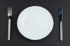 Tableware Stock Photo